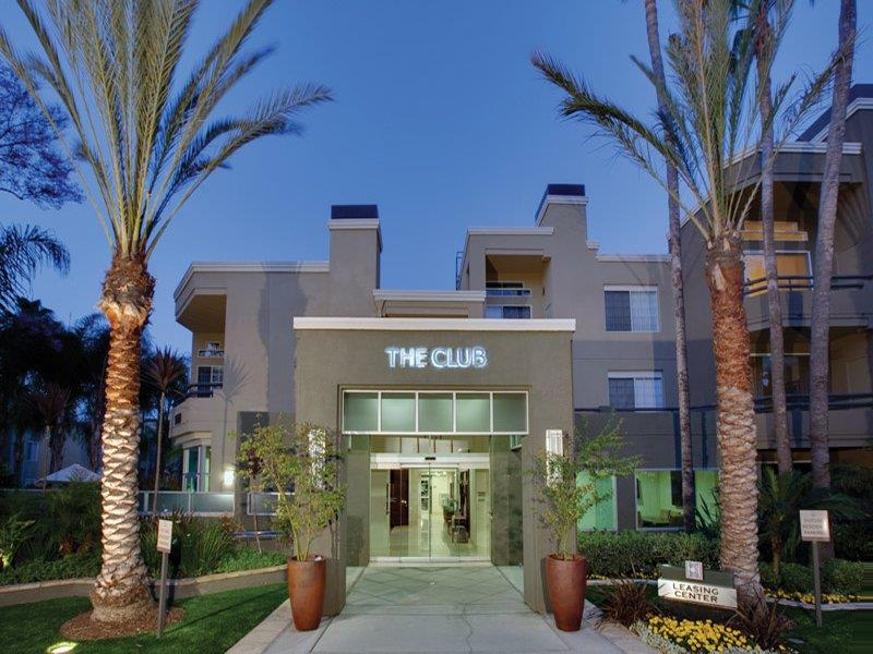 Hillcreste Apartment Homes, Los Angeles – Landscape - Fireman Design And Landscape - Designing The Dream