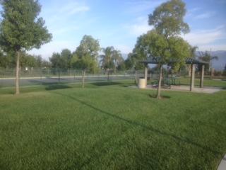Landscape Commercial Park