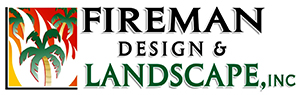 Fireman Design and Landscape